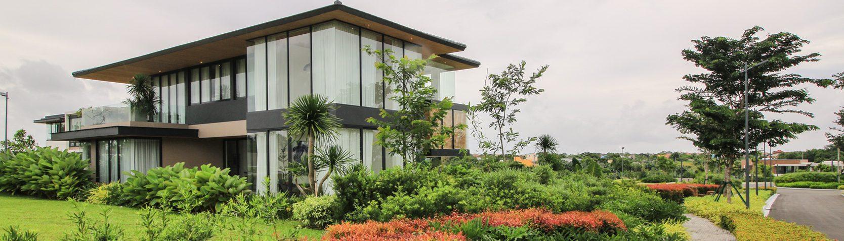 Enclave Alabang house